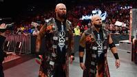 グッド・ブラザーズはブランチャードを襲撃する予定だった? - WWE Live Headlines