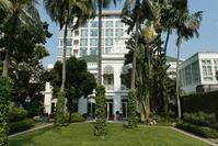 「 Mandarin Oriental Bangkok 」 バンコク ( โรงแรมโอเรียนเต็ล )客室 - 食べて、寝るだけ