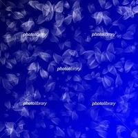 花びら模様 イラスト 背景 - 和風・和柄 背景素材屋