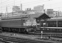 昔、機関区駅で出会った車輌達(35)姫路駅 上り寝台特急あかつき2号 - 南風・しまんと・剣山 ちょこっと・・・