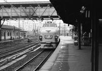 昔、機関区駅で出会った車輌達(37)姫路駅 特急うずしお - 南風・しまんと・剣山 ちょこっと・・・