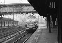 昔、機関区駅で出会った車輌達(39)姫路駅 下り特急みどり - 南風・しまんと・剣山 ちょこっと・・・