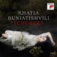 Schubert: P-Sonata#21 D960@Khatia Buniatishvili - MusicArena