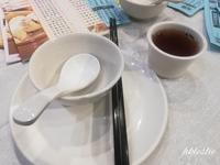 潮福蒸氣火鍋@點心編 - 香港貧乏旅日記 時々レスリー・チャン