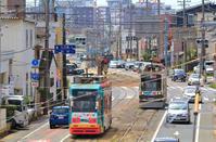 東田坂上 - 新・旅百景道百景
