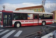 バス、撮るのが好きです。 - 趣味・・・取って(撮って)走って、味わえるか・・・