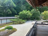 2020-06 梅雨の古都旅(7) 京都散策No.2 - ジョージ3のぐうたら日記 2
