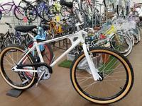 オシャレなSX-1000 - 滝川自転車店