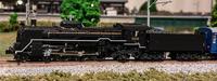 KATO Nゲージ2026-1「C59戦後型(呉線)」をDCCサウンド化する - Salamの鉄道趣味ブログ