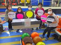ボーリングと食事会6月29日(月) - しんちゃんの七輪陶芸、12年の日常