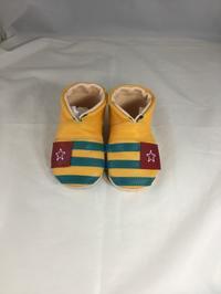 明日、お店開けます - jiu sandals & baby shoes