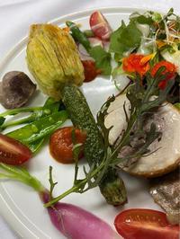 お料理写真❗️ - 富士のふもとの農業日誌