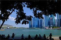 Singapore - りゅう太のあしあと
