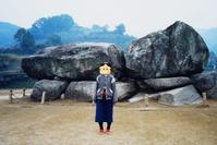 ★ 奈良再び - うちゅうのさいはて
