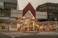 新潟県新潟市「ふるまちモール7」 - 風じゃ~