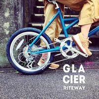 限定色RITEWAY 『新色グレイシア 』GLACIER シェファード グレイシア ライトウェイ パスチャー スタイルズ シェファードシティ クロスバイク 自転車女子 自転車ガール おしゃれ自転車 - サイクルショップ『リピト・イシュタール』 スタッフのあれこれそれ