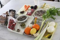たらの切り身で「アクアパッツァ」 - 登志子のキッチン
