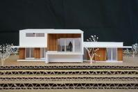 NEW『水路と線路の家』設計中! - Nao-Log