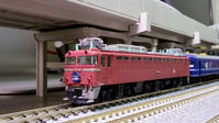 [鉄道模型/KATO]285系 サンライズをメイクアップする(1) - 新・日々の雑感