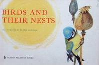 小鳥と巣の絵本 - Der Liebling ~蚤の市フリークの雑貨手帖3冊目~