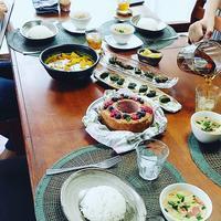 こんな料理が食べたかった - 日本でタイメシ ときどき ***
