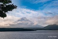 富士五湖 - toshi の ならはまほろば