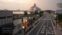 twilight yokohama - Rey Photo
