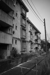 生活の痕跡 - 節操のない写真館