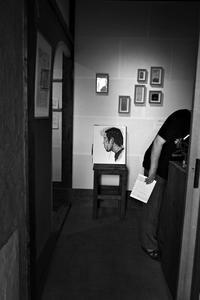 本日より井田さんの遺作展@新潟絵屋 - Yoshi-A の写真の楽しみ