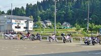 ちょっとバイクでお出掛け - 浦佐地域づくり協議会のブログ