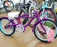 キッズビーチクルーザー大特価 - 滝川自転車店