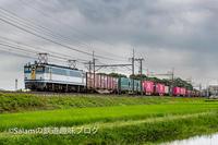 国鉄色PFの撮影 - Salamの鉄道趣味ブログ