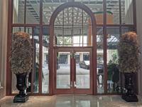 「 Mandarin Oriental Bangkok 」 バンコク ( โรงแรมโอเรียนเต็ล )施設 - 食べて、寝るだけ