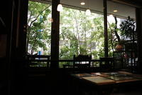 すずの木カフェ神奈川県茅ヶ崎市元町/カフェ ギャラリー ~ 境川自転車道へ行こう その4 - 「趣味はウォーキングでは無い」