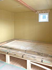 FPの家、内部造作工事中です! - 現場日誌