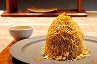 【京都へ】2200円のモンブランを食べに、1泊2000円のホテルに泊まって(笑) - SAMのLIFEキャンプブログ Doors , In & Out !