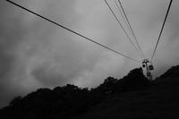 Sky line - 旅する       memephoto