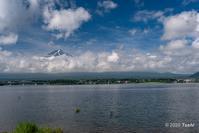 富士五湖 2 - toshi の ならはまほろば