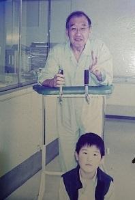命日父 - jujuの日々