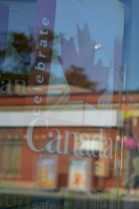 Happy Canada Day ♪ - ∞ infinity ∞