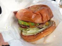 LAYER'S本店(中区丸の内) #10 - avo-burgers ー アボバーガーズ ー