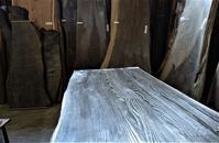 神代杉一枚板 - SOLiD「無垢材セレクトカタログ」/ 材木店・製材所 新発田屋(シバタヤ)