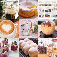 『おうちカフェ』ができるまでのストーリー② - 『小さなお菓子屋さん Keimin 』の焼き焼き毎日