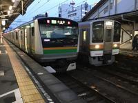 やっぱり沼津駅構内 - Rikkaluigi1011's Blog