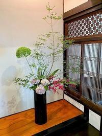 レジ袋有料化について - 茶論 Salon du JAPON MAEDA