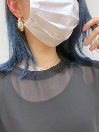 ★夏をのりきるクールシャンプー★ - morio from london 大宮店ブログ