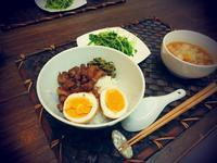 料理教室の受講記録 - 昭和の家+庭とお片付け