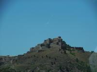 スペイン、カタルーニャ州の難攻不落の要塞都市カルドナ(Cardona)のパラドールへ - Souvenir Inoubliable