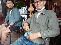 SpnnerBait大阪展 - DAKOTAのオーナー日記「ノリログ」
