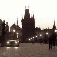 Stay at home -Porsche- - jinsnap(weblog on a snap shot)